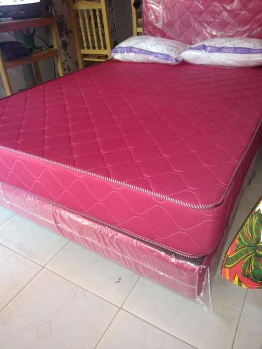 Vendo Muebles , <strong>colchones</strong> Sommier
