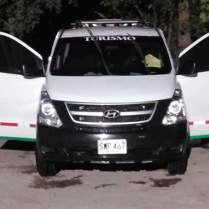 Transporte Tours Vans Santa Marta