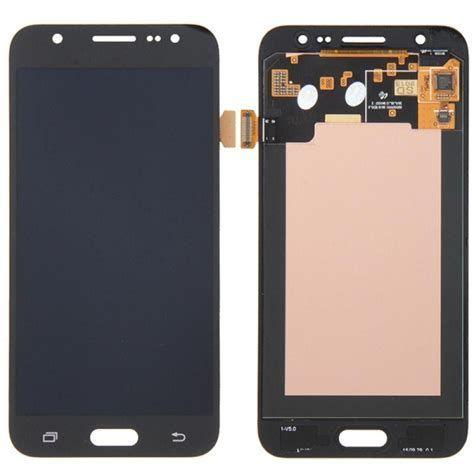 Pantalla Completa: Display y Táctil Samsung J5