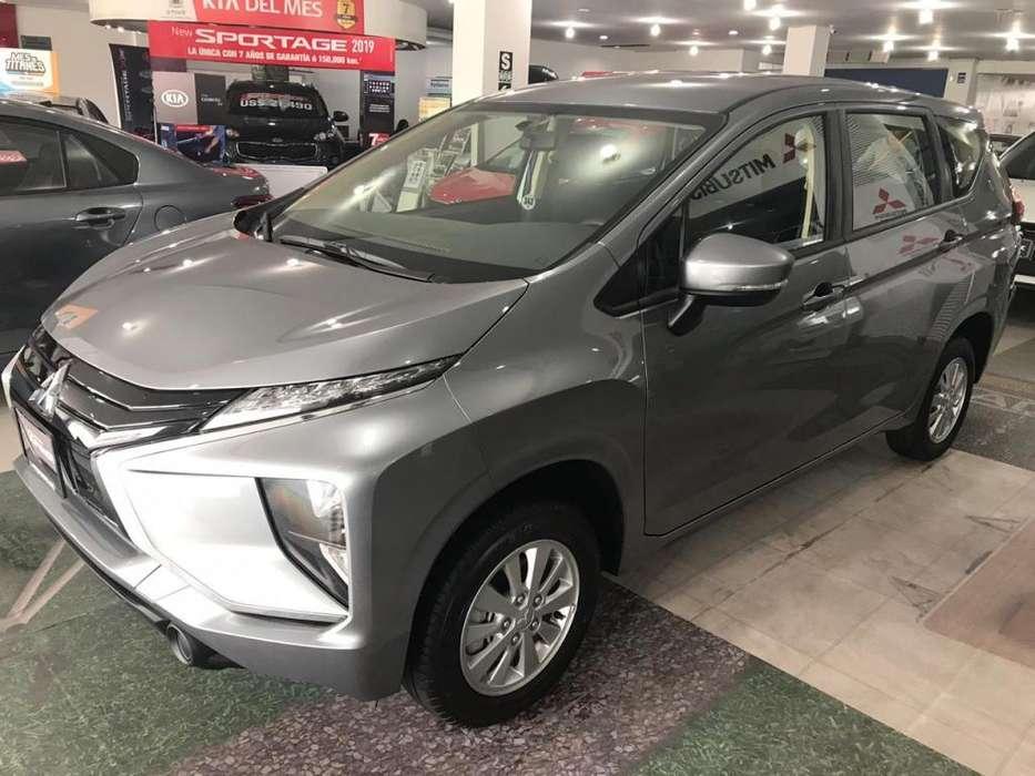 Mitsubishi Otro 2019 - 0 km