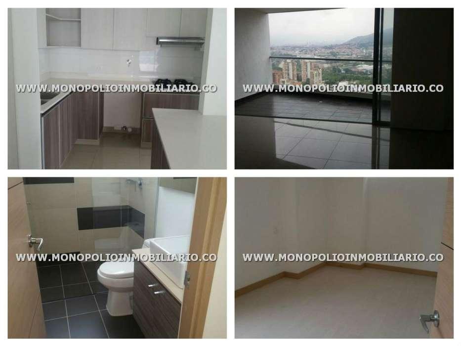 <strong>apartamento</strong> EN VENTA - EL POBLADO SANTA MARIA DE LOS ANGELES COD: 10824