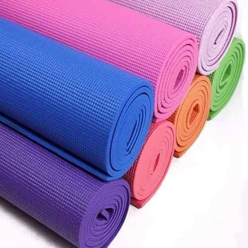 matt de yoga de 4mm pilates precio oferta  4,99