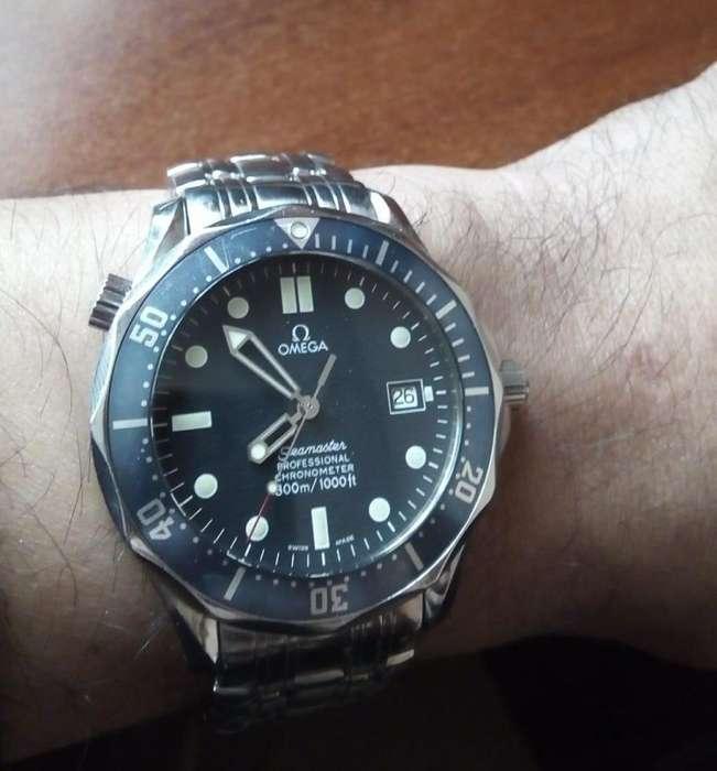 Reloj Omega Seamaster Professional