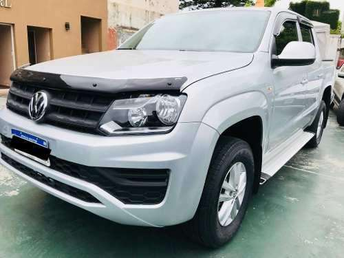 <strong>volkswagen</strong> Amarok 2017 - 3050 km