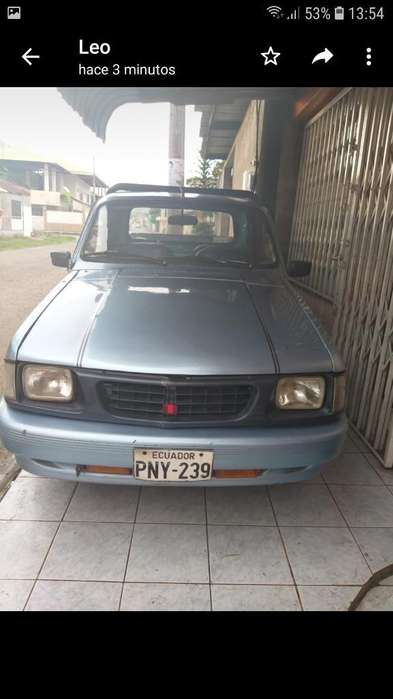 Datsun 1200 1993 - 123456 km
