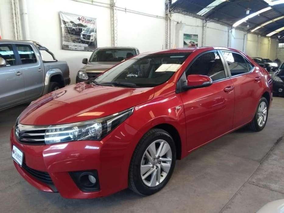Toyota Corolla 2015 - 90000 km