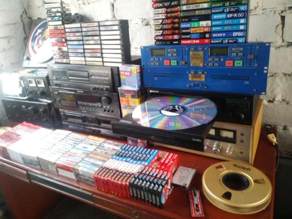 Reproductor Láser Disc Pioneer Cd