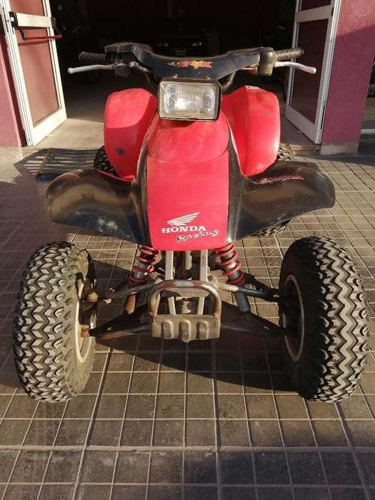 Vendo Honda 300ex