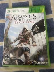 Assasins Creed Black Flag