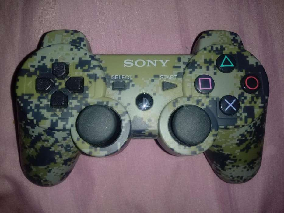 Control playstation 3 usado