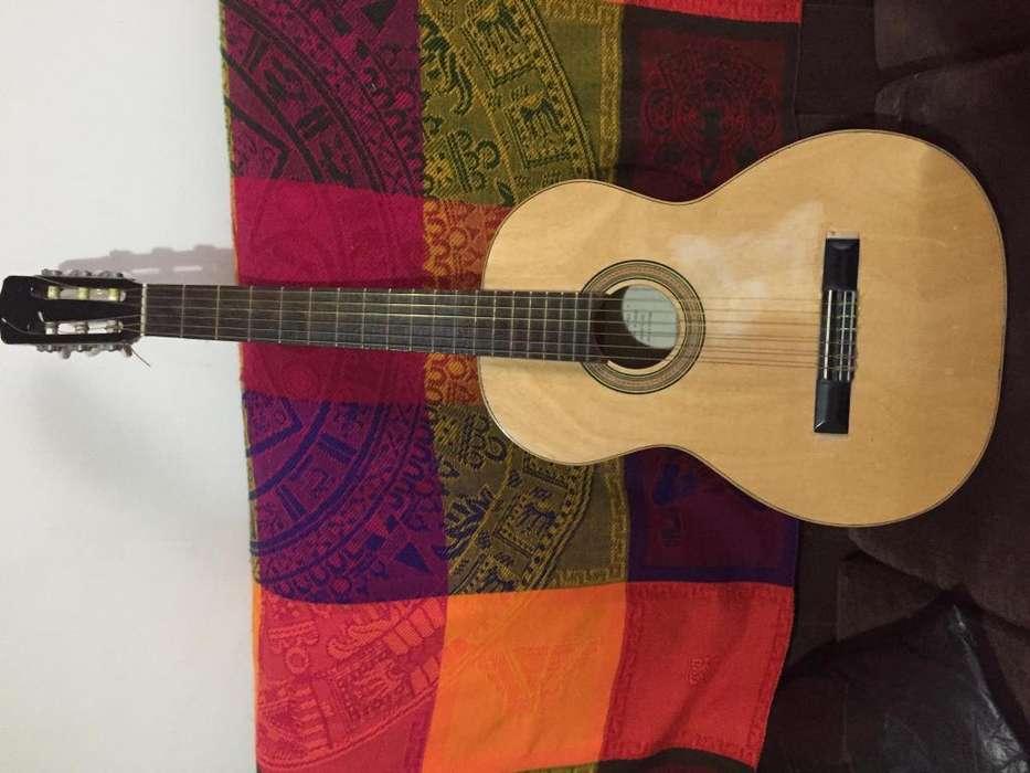 guitarra criolla fabricada en mendoza