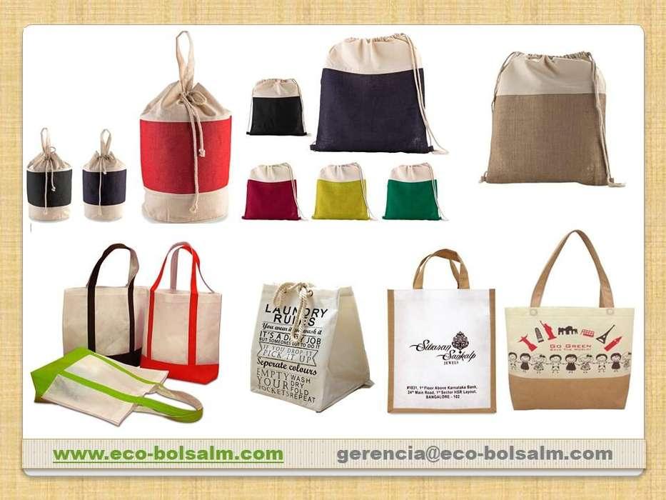 c53e2fed9 Bolsas Ecológicas En Medellin, Personalizadas, todo tipo de Materia y  diseños exclusivos