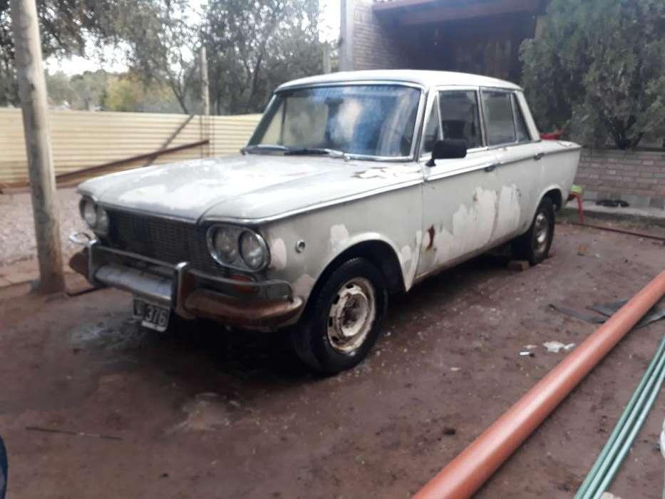 Fiat Otro 1964 - 145000 km