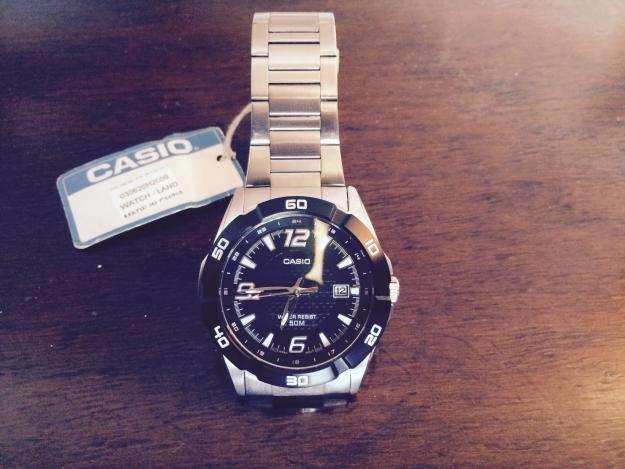 Reloj Casio Hombre