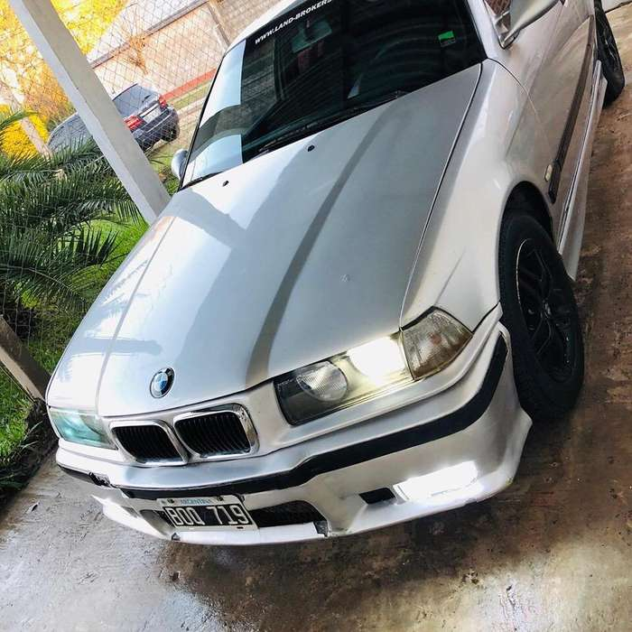 <strong>bmw</strong> M3 1998 - 180 km