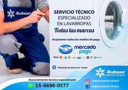 EXCELENTE SERVICIO TÉCNICO DE LAVARROPAS - SECARROPAS - MICROONDAS