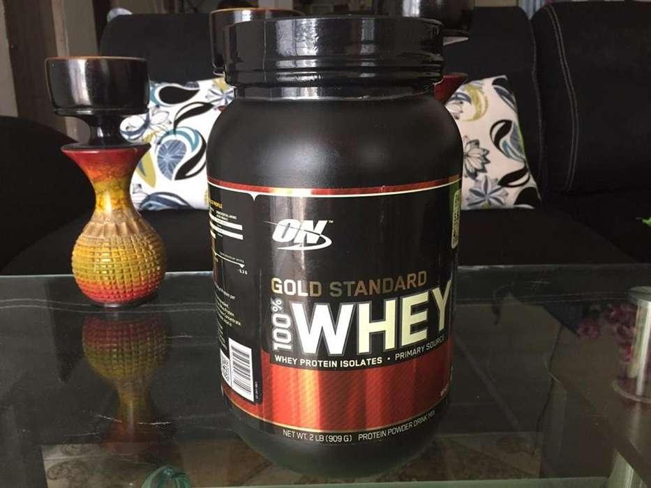 proteinas whey gold cookies 2 libras