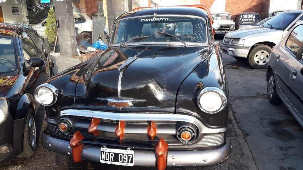 Chevrolet Otro 1954 - 0 km