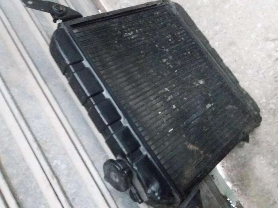 Vendo radiador fiat 128147 con electro