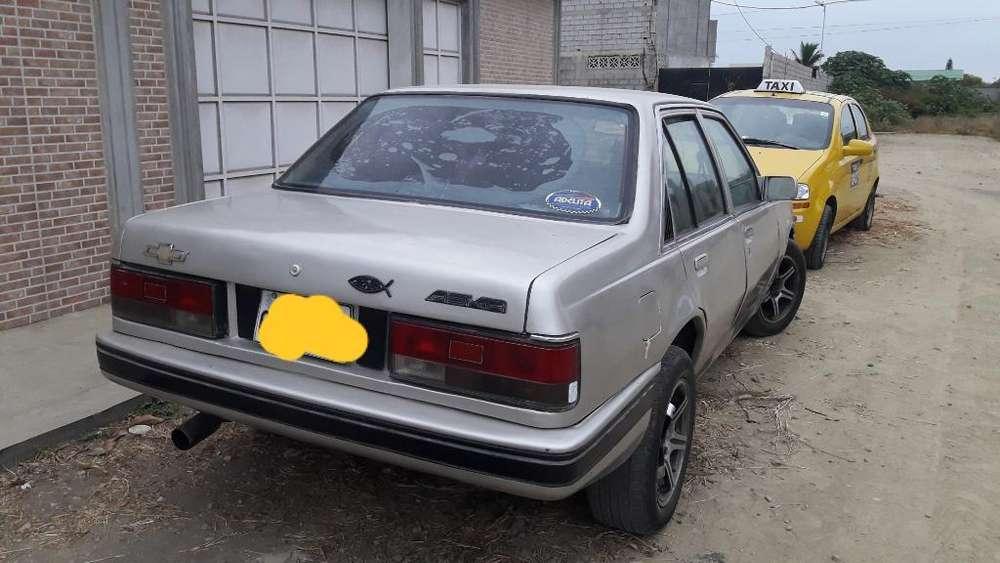 Chevrolet Otro 1988 - 123 km