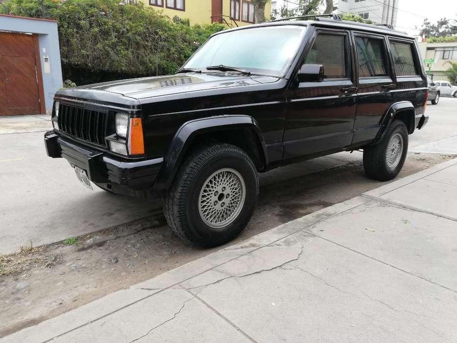 JEEP Cherokee 1992 - 177445 km