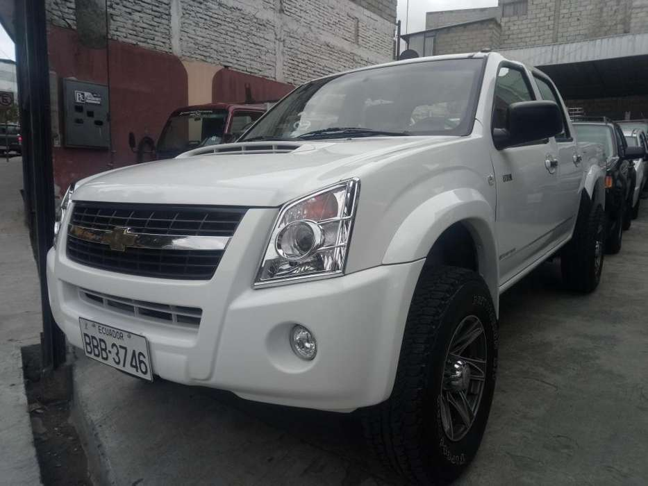 <strong>chevrolet</strong> D-Max 2011 - 180000 km