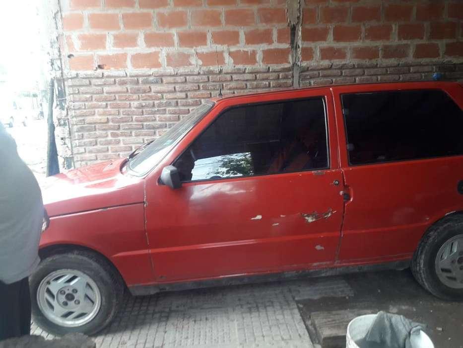 Fiat Uno  1998 - 11111111 km