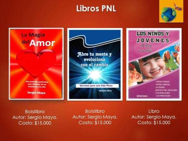 Libros de PNL: Programación Neurolinguística
