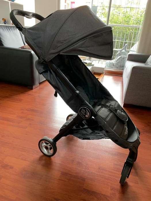 Coche para bebe Babyjogger Super Retráctil Unisex