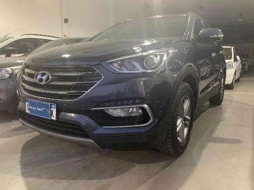 Hyundai Santa Fe 2018 - 28000 km