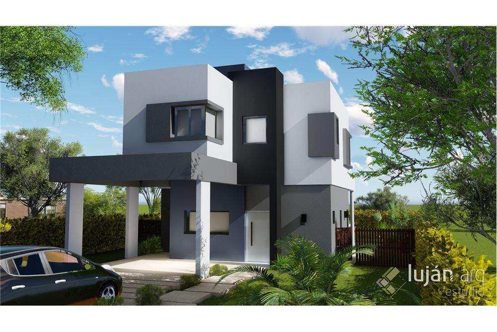 Venta casa Barrio Privado Hudson