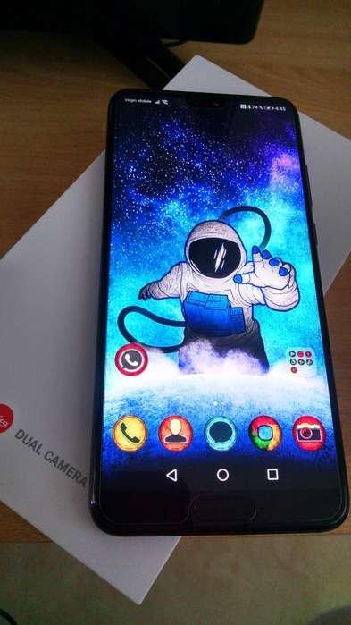 Huawei P20 128gb Casi Nuevo