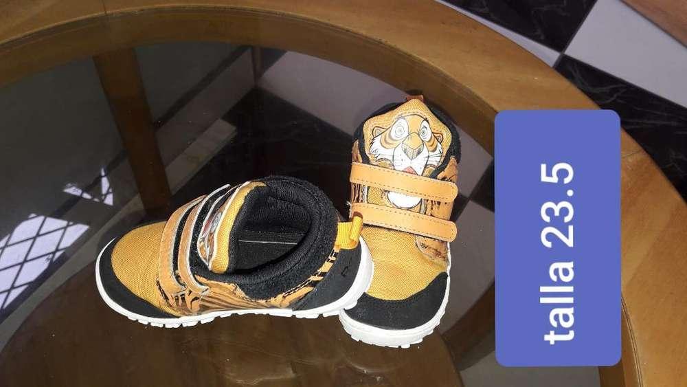 Vendo Zapatos Seminuevos Varios Precios