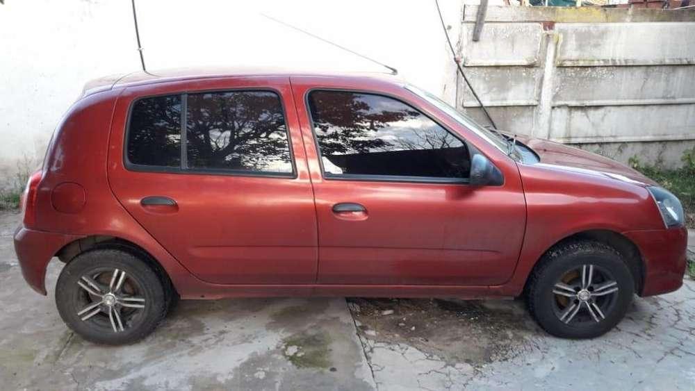 Renault Clio Mío 2013 - 136000 km