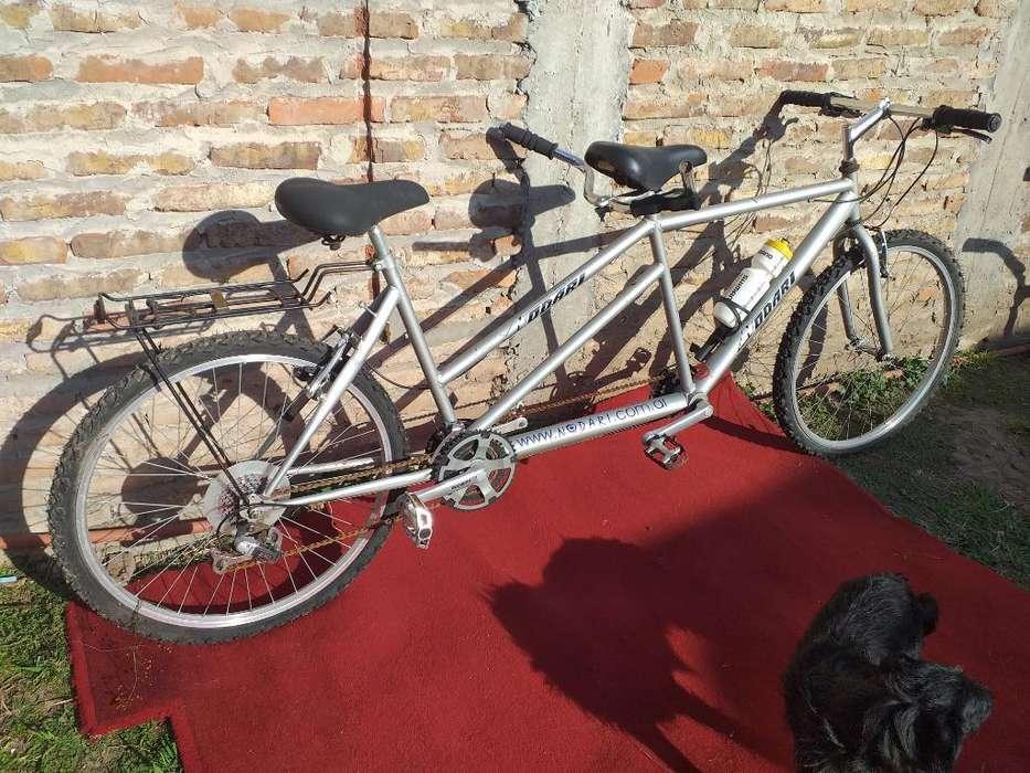 Bici Doble