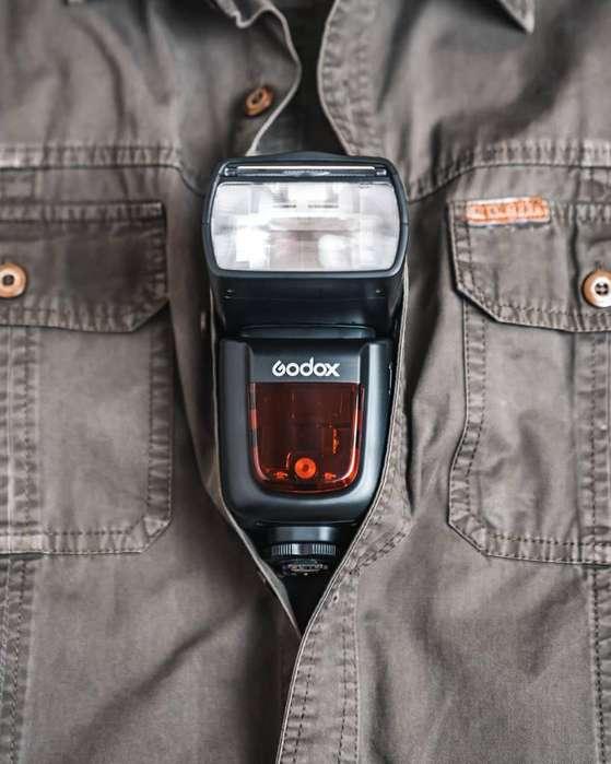 Godox V860ii N