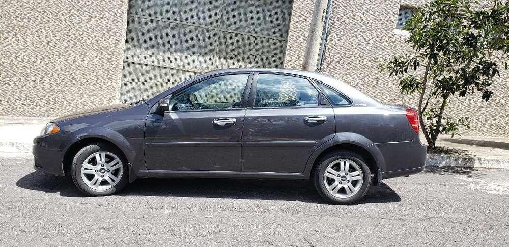 Chevrolet Optra 2013 - 100000 km