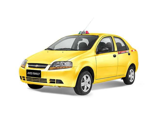 Chevrolet Aveo 2011 - 200000 km