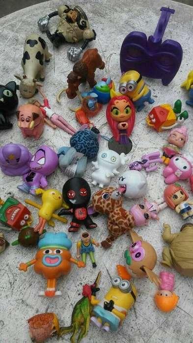 juguetes de mac