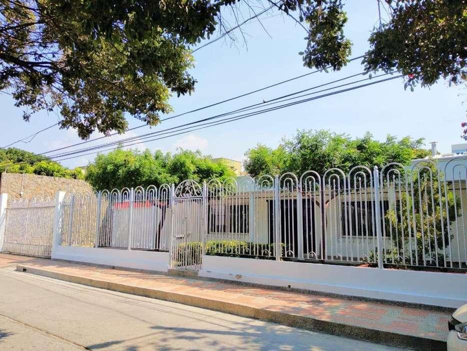 Se Arrienda Casa en Riascos - wasi_1107994