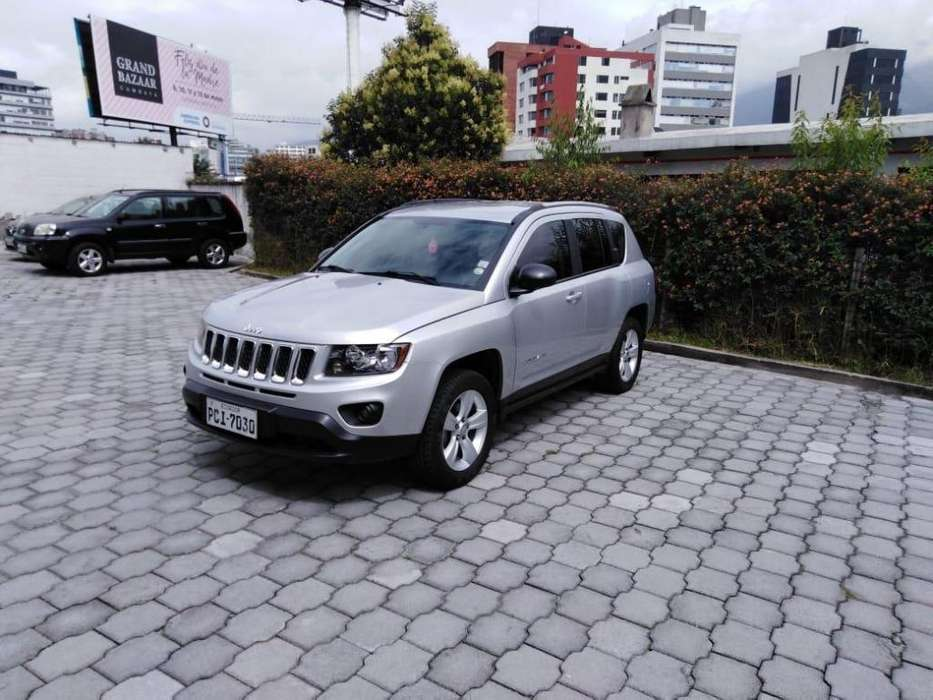 <strong>jeep</strong> COMPASS 2014 - 104000 km