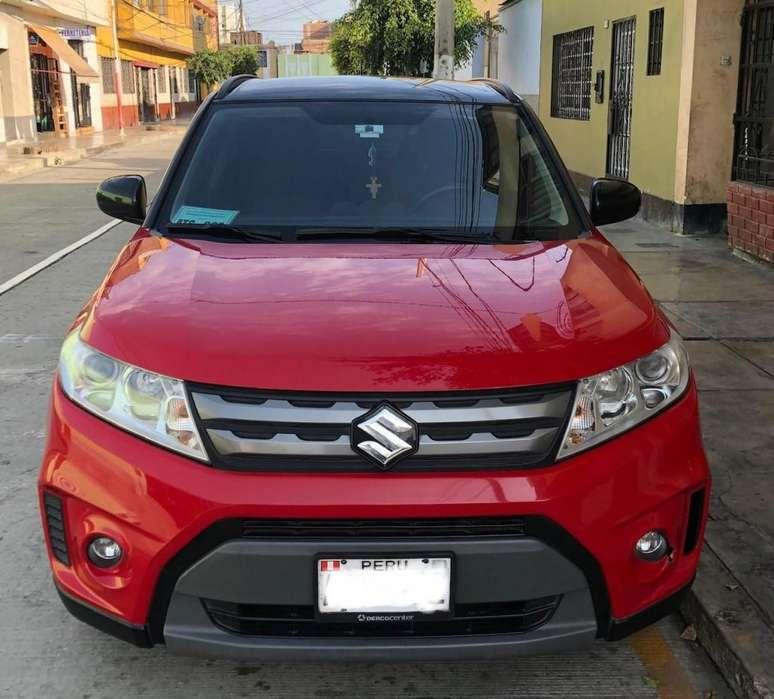 Suzuki Vitara 2015 - 42000 km