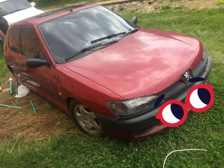 Repuestos para Peugeot 306
