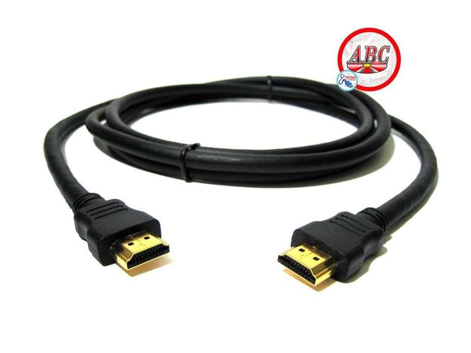 CABLE HDMI 1.5 MTS FULL CALIDAD PROMOCION