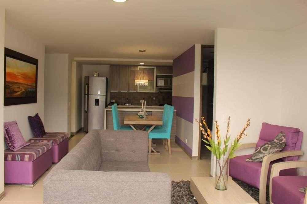 Venta apartamento copacabana sector pedregal
