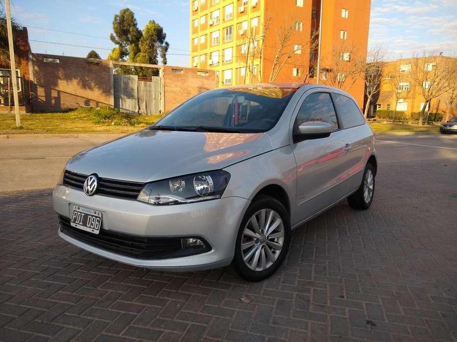 Volkswagen Gol Trend 2014 - 63000 km