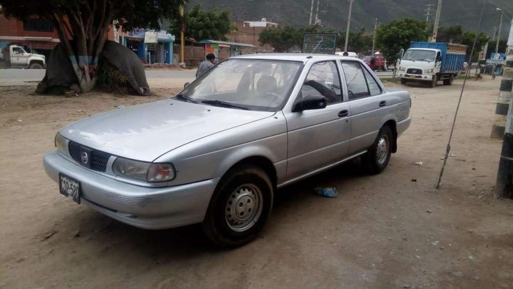 Nissan Sentra 1994 - 100 km
