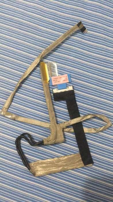 Cable 50.4St19 Cable de Portatil Pantall
