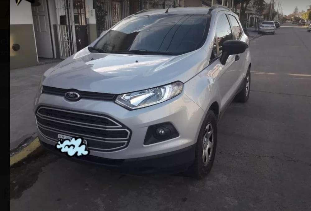 Ford Ecosport 2013 - 104000 km