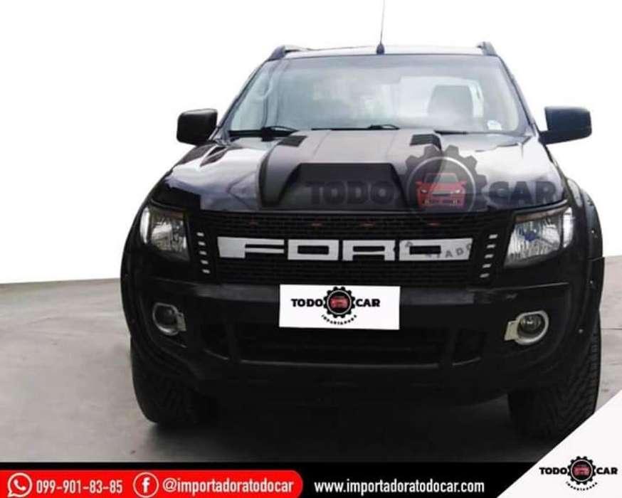 Ford Otro 2012 - 115 km